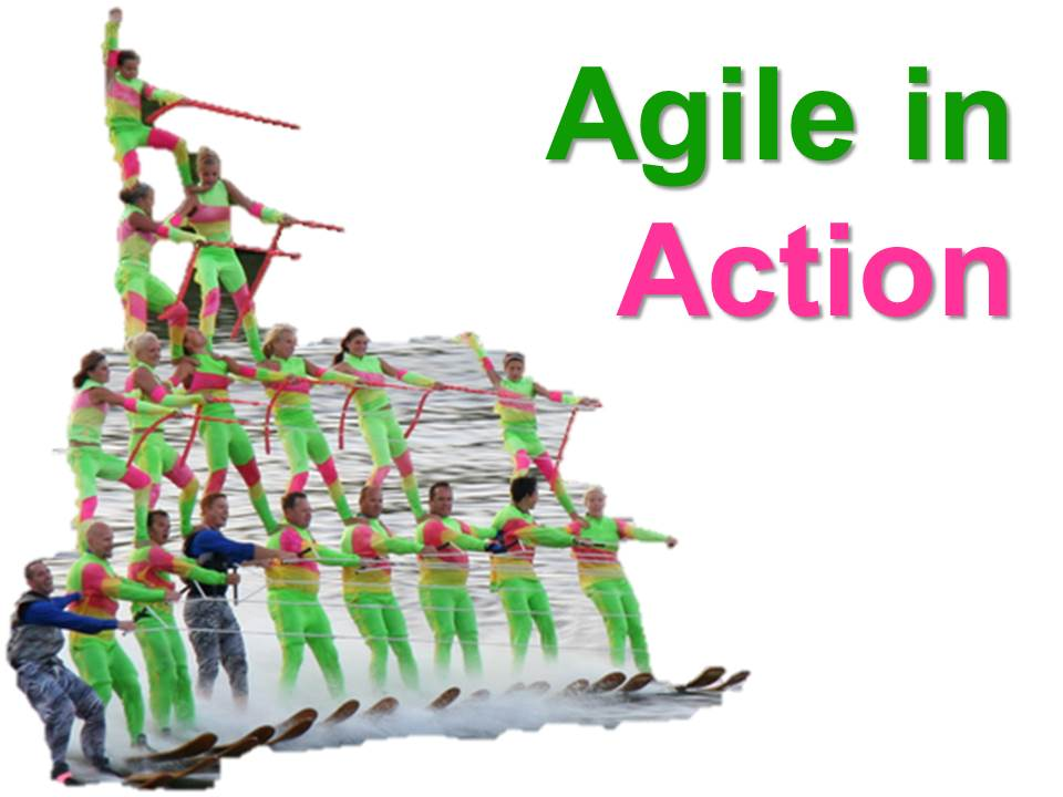 Agile in Action