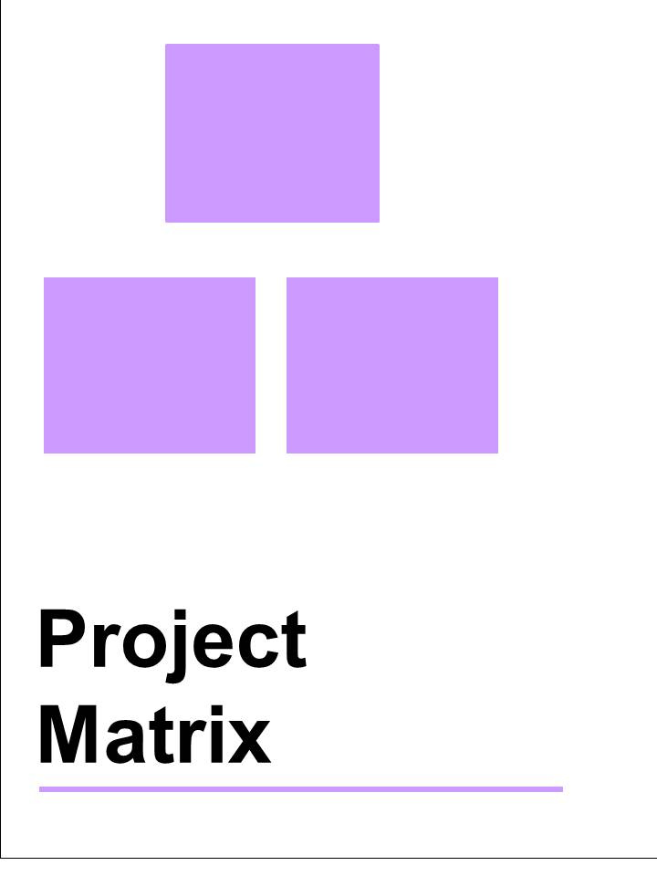Project Matrix
