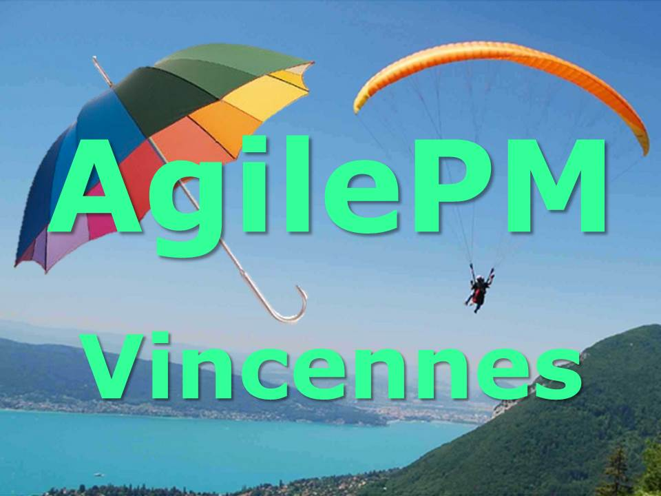 Agile PM Vincennes