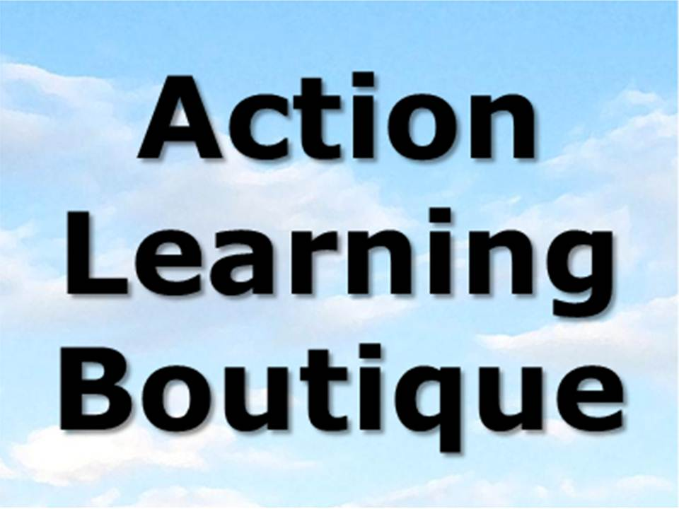 action learning boutique