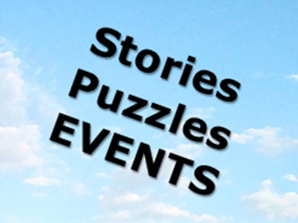 puzzle stories events