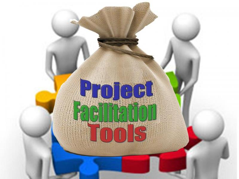 Project Facilitation Tools