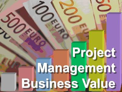 project management business values