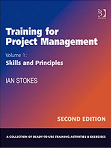 book training for project management