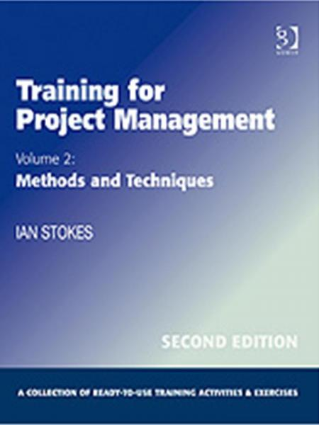 traing project management methods and techniques