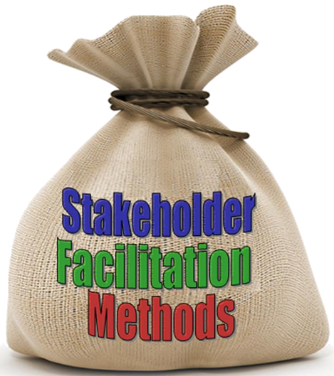 stakeholder facilitation methods